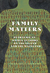 Family Matters by Marisel Moreno