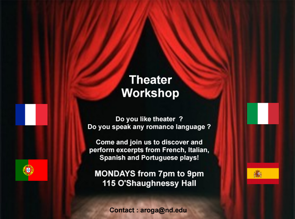 Theater Workshop