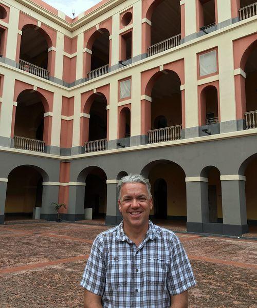 Anderson Cuba